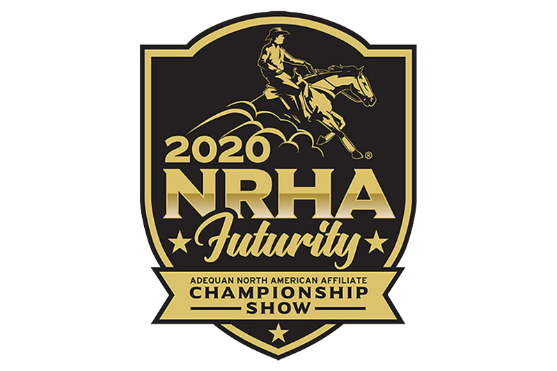 NRHA Futurity 2020 kicks off